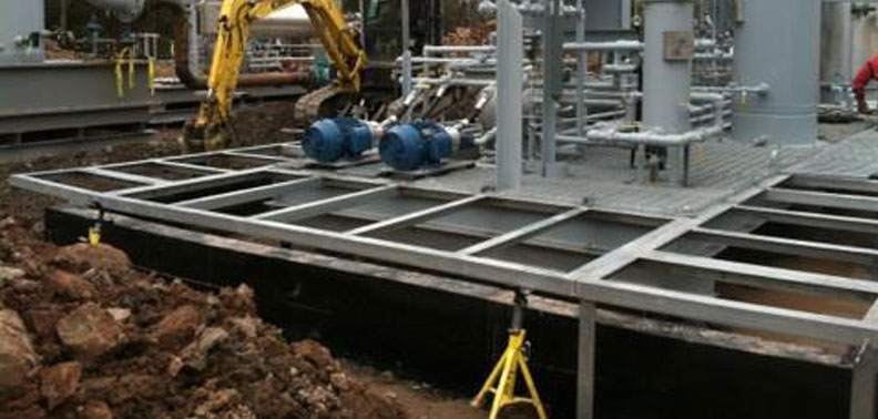 TerraTekStructural Fabrication